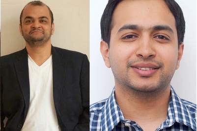 Delna Sethna moves on from L+K Saatchi; Rohit Malkani and Kartik Smetacek are joint NCDs