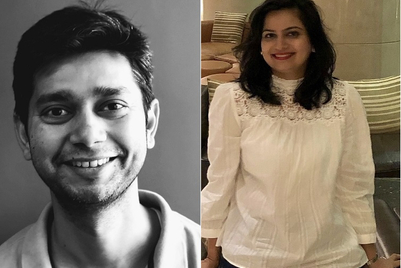 L&K Saatchi & Saatchi adds Anuraag Shrivastav and Shalaka Pradhan to planning team