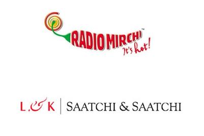 L&K Saatchi & Saatchi bags Mirchi's creative mandate