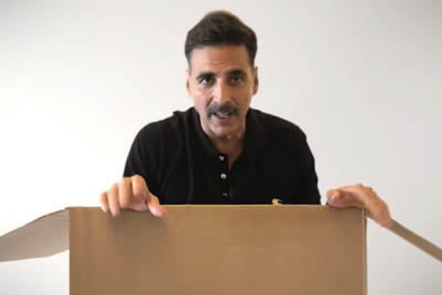 'Unbox' to bigger spaces, Lodha and Akshay Kumar ask homebuyers