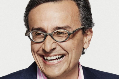 Facebook CMO Antonio Lucio steps down