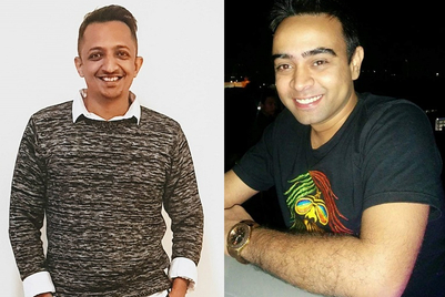 Dentsu launches Slingshot, gets Kunal Dubey and Lucky Saini as heads