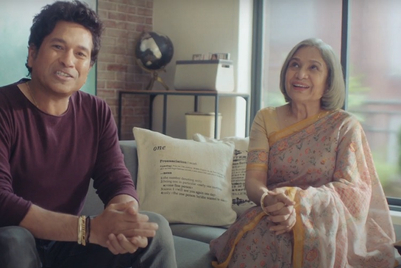 Sachin Tendulkar helps ward off 'buri nazar' from Luminous Fans