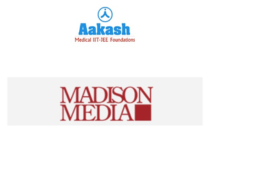 Madison Media bags the Aakash Education business