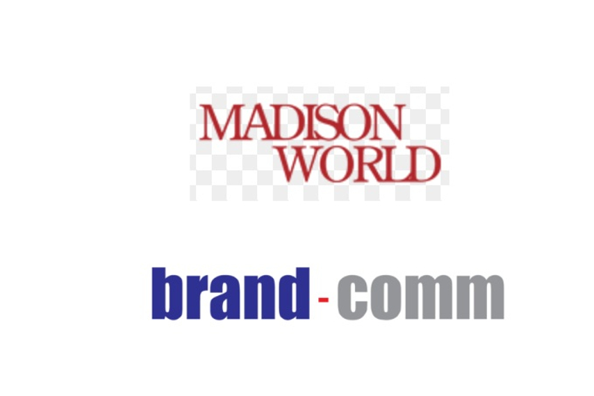 Madison World acquires majority stake in brand-comm