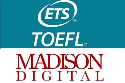Madison to handle TOEFL iBT's social media mandate