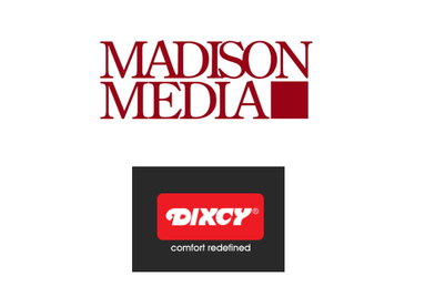 Dixcy moves media mandate back to Madison