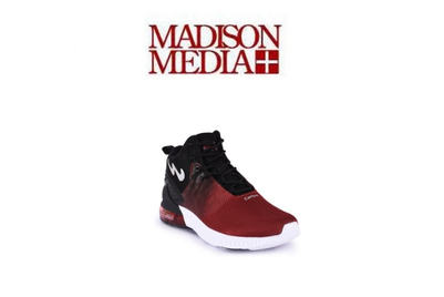 Madison Media wins the Campus Shoes business