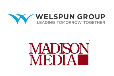 Madison Media Sigma wins Welspun's media duties