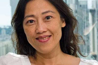 浩腾媒体亚太区CEO蔡志芬离职
