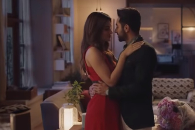 Magicbricks gets Ayushmann Khurrana and Kriti Sanon to spread the upgrade message