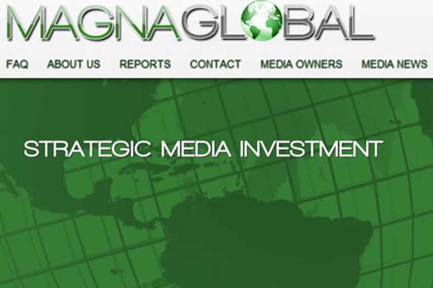盟诺预测2011年中国广告总收入将达1820亿