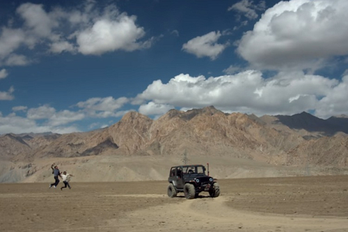 Mahindra rolls out 'Live Young, Live Free' sequel