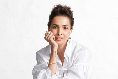 Brand Malaika is defined as one with a happy body, mind and soul: Malaika Arora