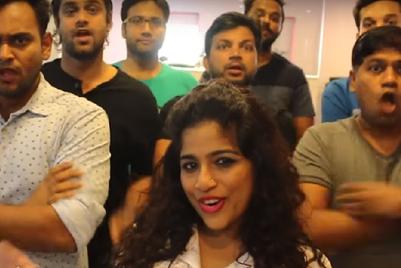Weekend Watch: Pothole mix with Malishka, Sonu songs
