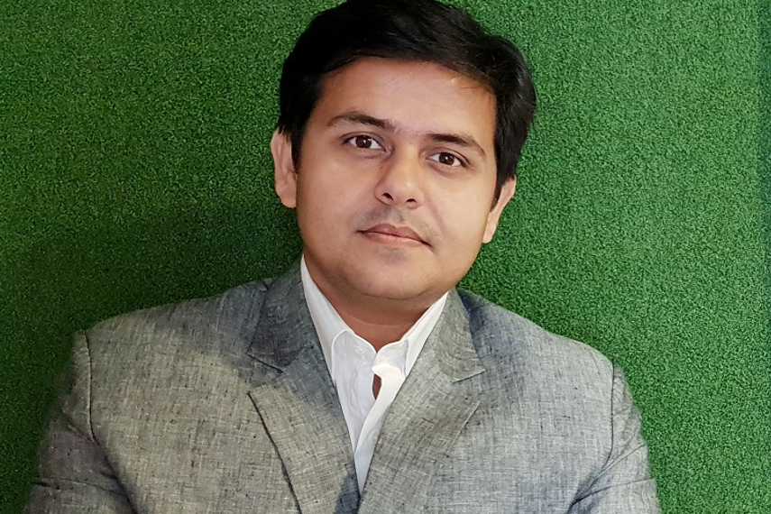 Manas Lahiri joins Havas Gurugram as GM