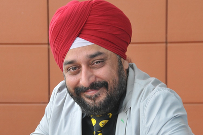 'It's time for advertising to get back up on its feet': Mandeep Malhotra