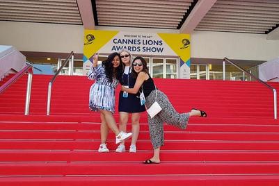 Cannes Lions 2019: Takeaways from the 'See It Be It' programme