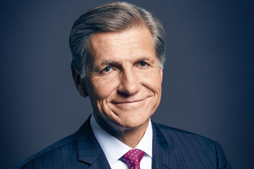 P&G chief brand officer Marc Pritchard