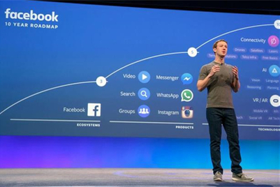 A brand is not a logo: where FACEBOOK's rebrand falls short