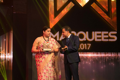 Marquees 2017: HUL bags Green Marketer Award