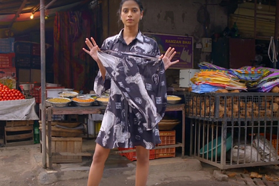 Masaba Gupta has a detachable bag solution to #BeatPlasticPollution