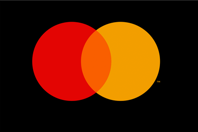 Mastercard strips its name from its logo