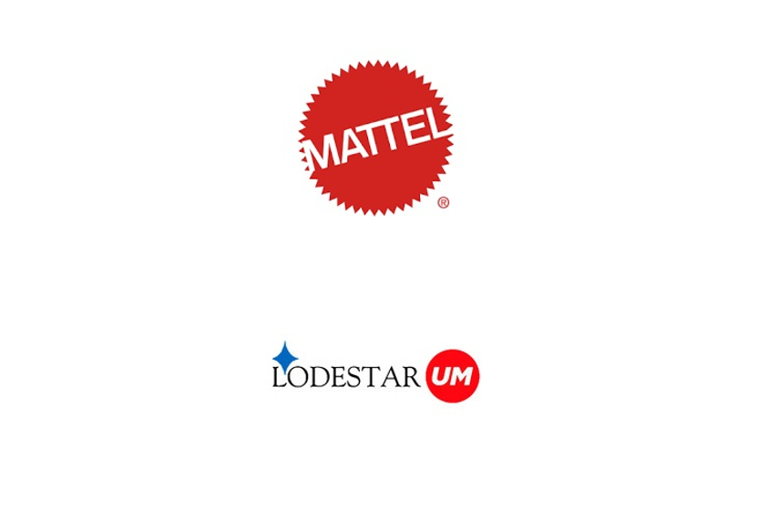 Mattel's media mandate goes to Lodestar UM