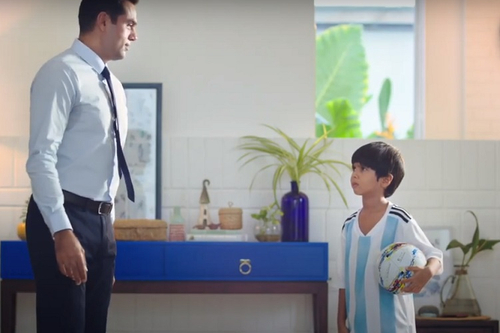 Max Life highlights trust factor with Abhay Deol