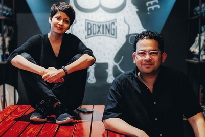 Leo Burnett gets Mayuresh Dubhashi and Sonal Chhajerh as ECDs