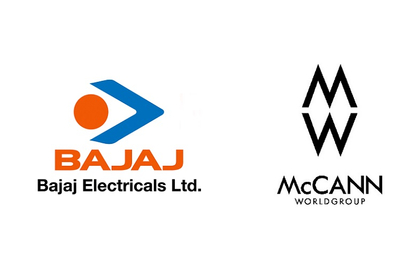 Bajaj Electricals appoints McCann Worldgroup