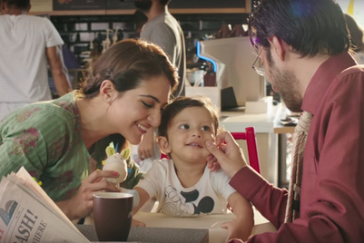 McDonald's marks 20-year milestone, stokes memories with 'Nothing has changed' script