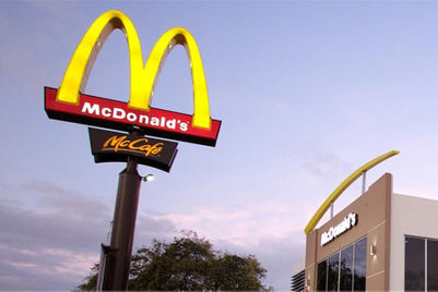 McDonald's kicks off global media review