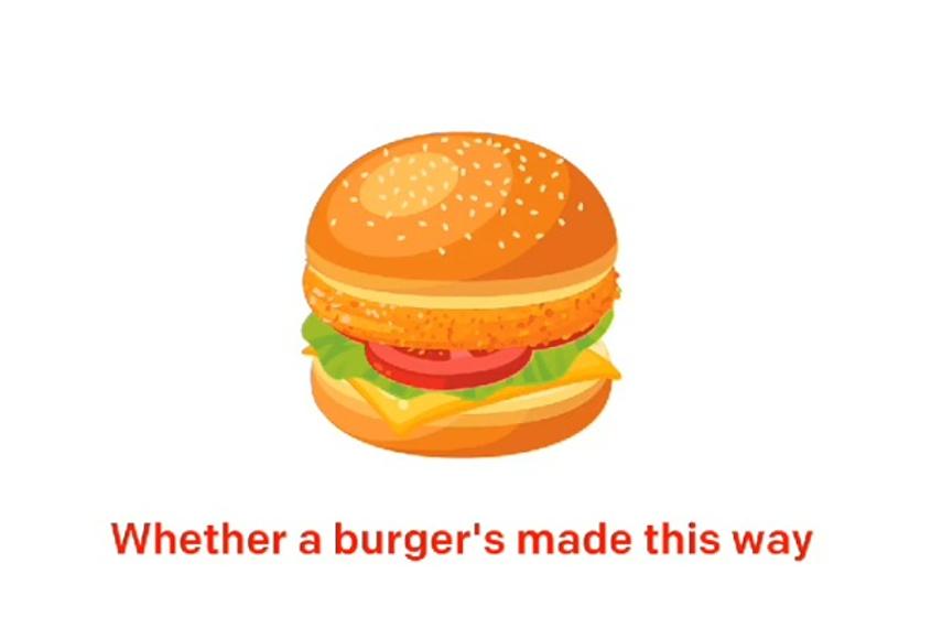 McDonald's India bites into the burger emoji buzz