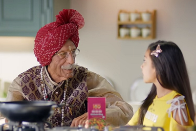 Blog: The CEO as brand ambassador - how 'Mahashay' of MDH became a household name