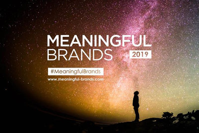 Havas Meaningful Brands: Google and PayPal retain top spots