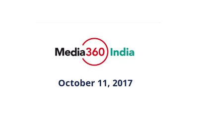India to host its maiden Media-360