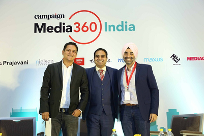Media360 India: 'The industry is stuck with what it was in 2005'