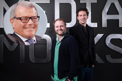 Sorrell reveals 'very different approach' with €300m MediaMonks deal