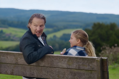 MG Motor positions the Gloster as epitome of selflessness with father-daughter story