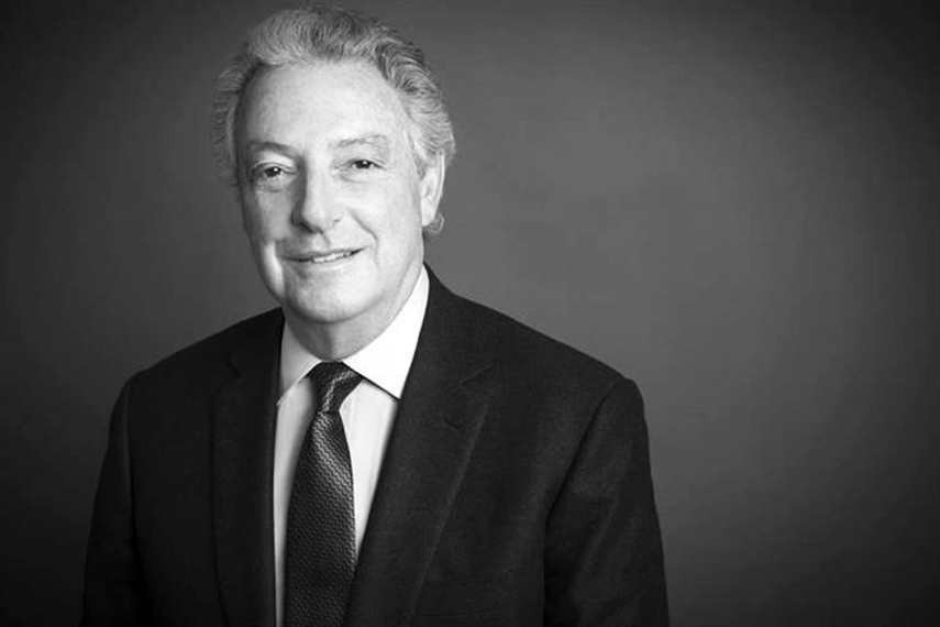 IPG chief executive Michael Roth has taken a 20% pay cut
