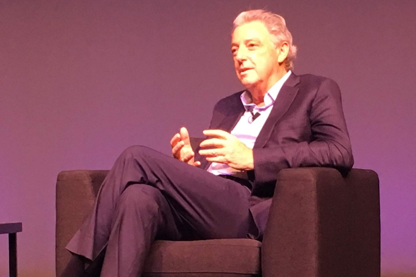 Spikes Asia 2019: Industry diversity still 'fairly pathetic' according to IPG's Michael Roth