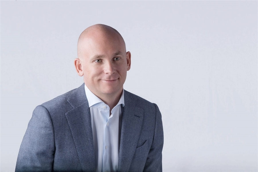 Sir Martin Sorrell gets former GroupM executive as S4's Apac CEO