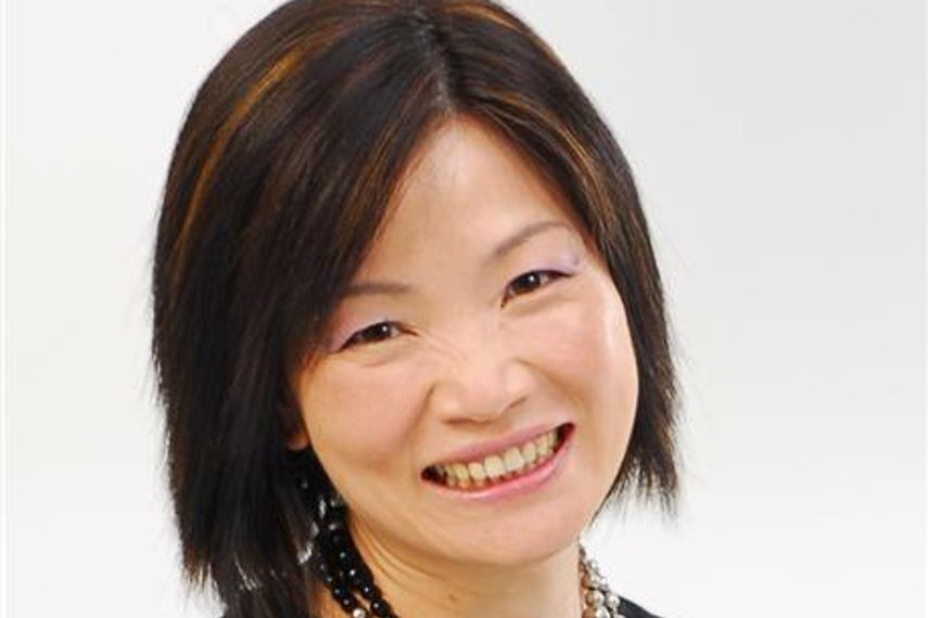 刘佩英重返安吉斯媒体任首席运营官