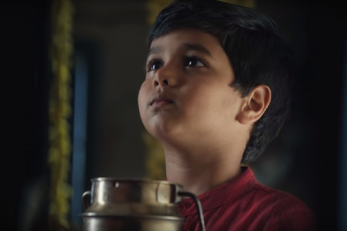 Weekend Watch: Britannia milks its biscuits for a Pongal feast