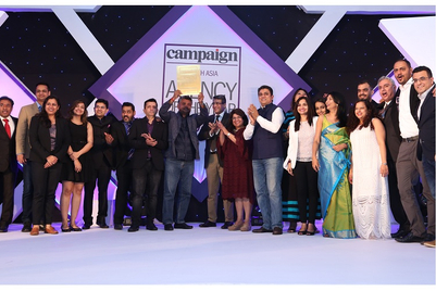 Mindshare sweeps Campaign South Asia AOY 2017
