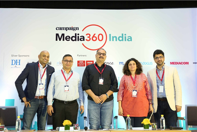Media360 India: 2022, a mobile story