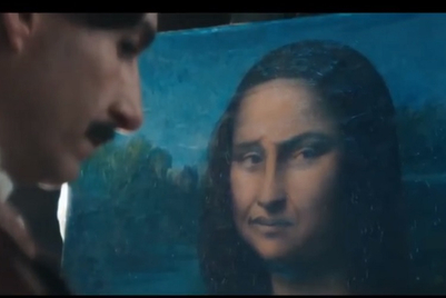 MMGB: The real reason the Mona Lisa is smiling?