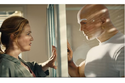 Weekend Watch: Mr Clean, cleaner of your dreams