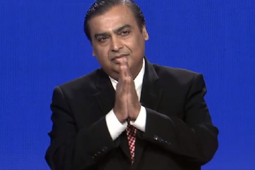 On the contrary, Reliance Industries has denied reports of selling its news business to The Times Group, reports PTI